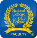 National College for DUI Defense Faculty