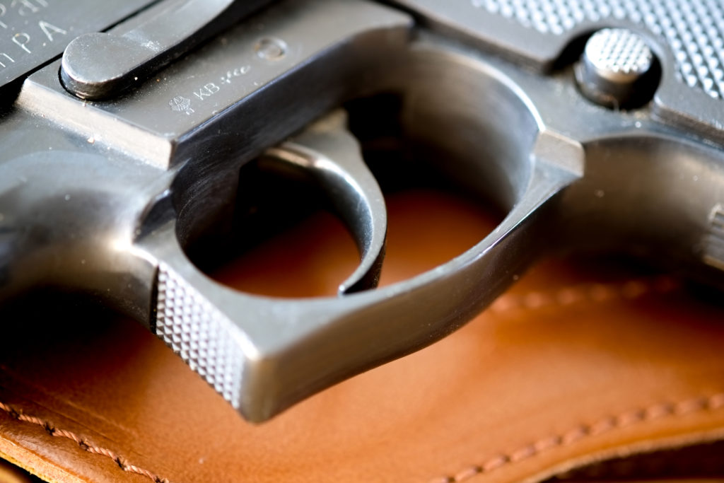 Are 3D Printed Guns Legal or Not?