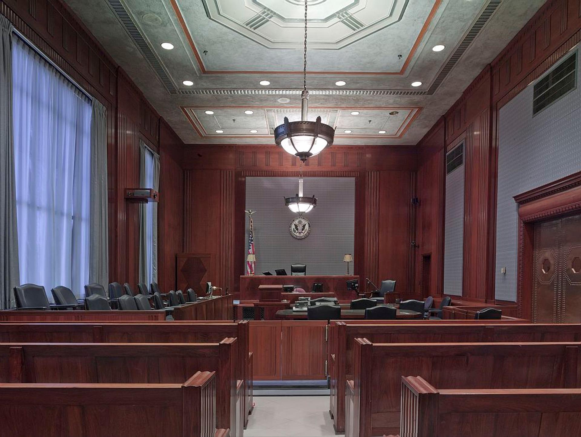 Jury Duty Process