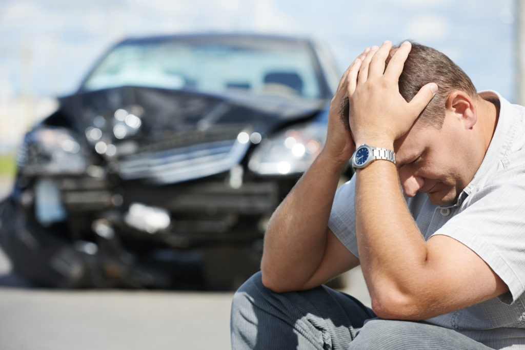 The 6 Most Common Types of Fatal Car Wrecks in Georgia